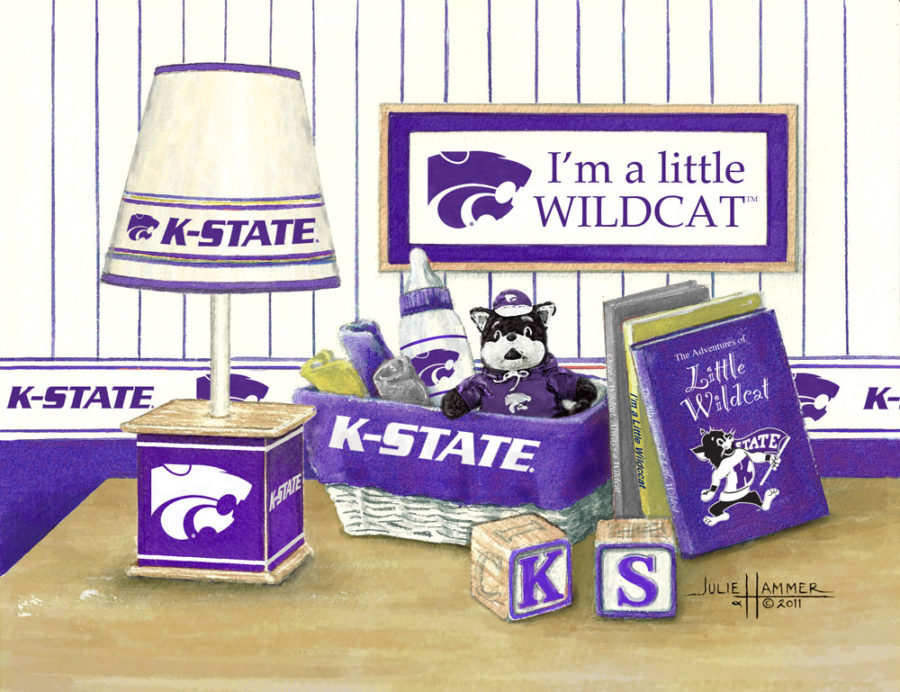 KSU Little Wildcat