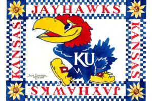 KU Jayhawks
