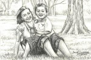 Jody & Erwin