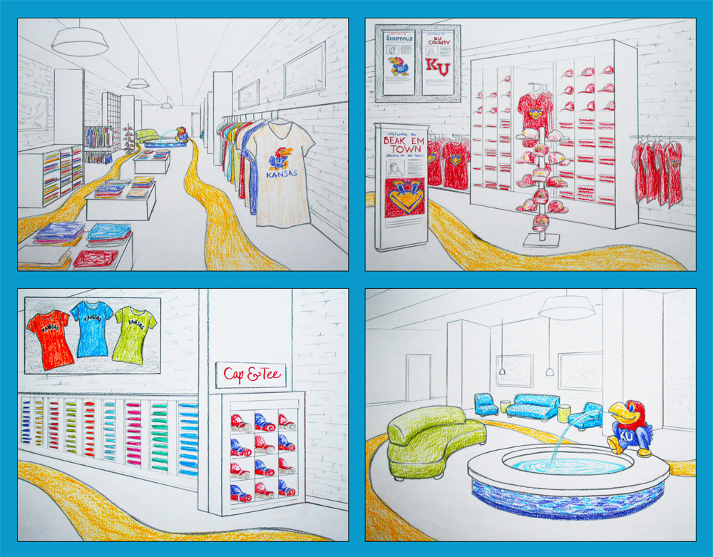 store-interior-sketches