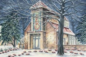 Washburn Carole Chapel