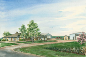 Heinrichs Farm